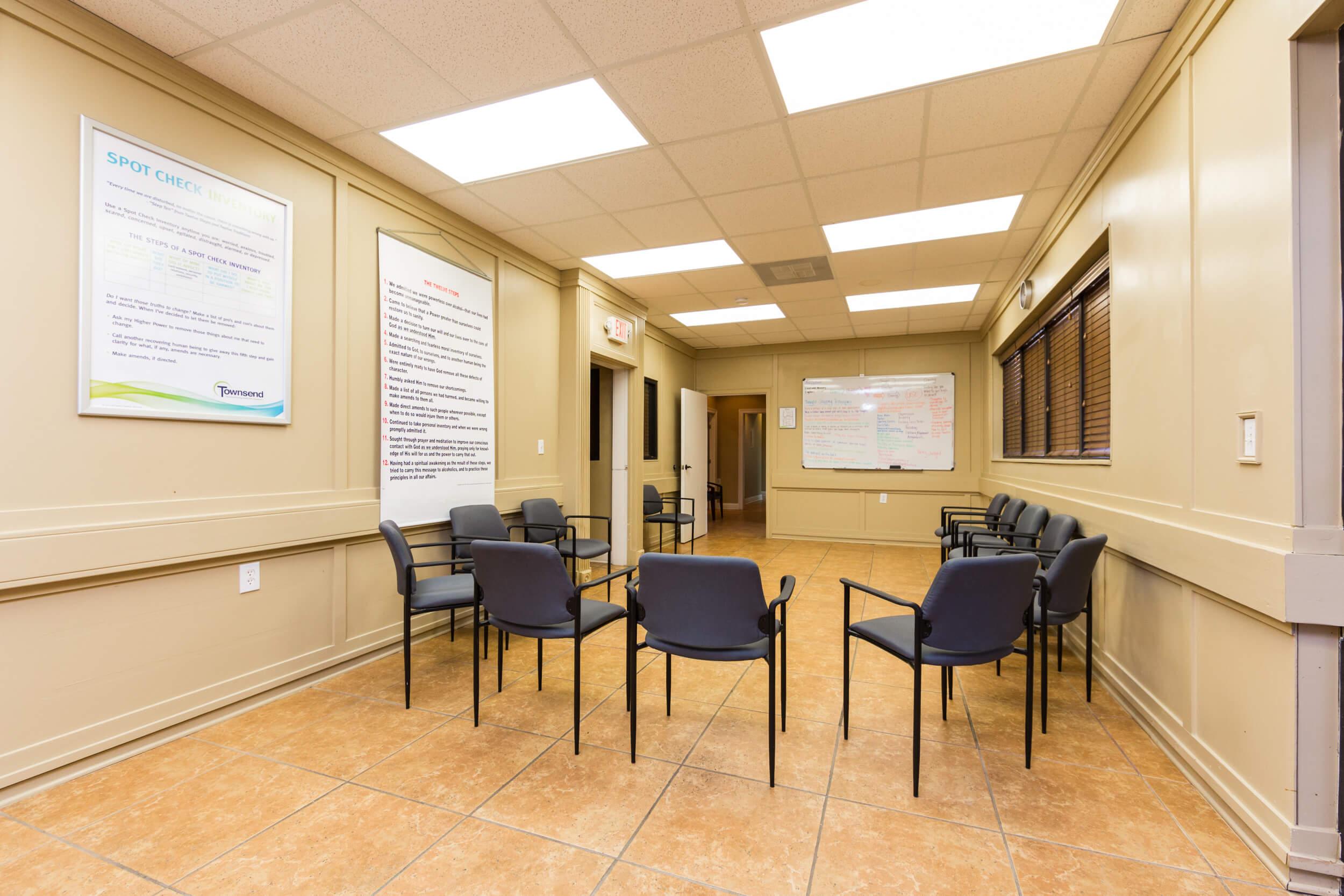 Baton Rogue Outpatient Treatment Program Townsend Treatment Center