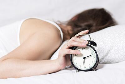 Restorative Sleep Is Essential